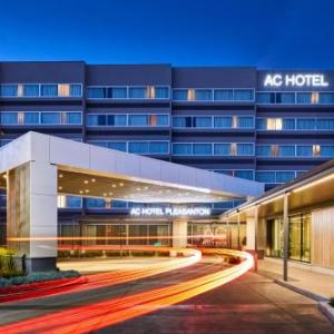 AC Hotel by Marriott Pleasanton Pleasanton