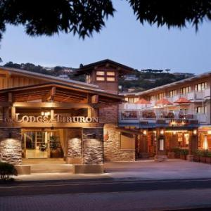 The Lodge at Tiburon Tiburon