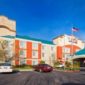 Best Western Airport Inn & Suites Oakland Oakland