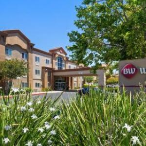 Best Western Plus Vineyard Inn Livermore