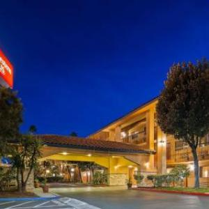 Best Western Plus Pleasanton Inn Pleasanton